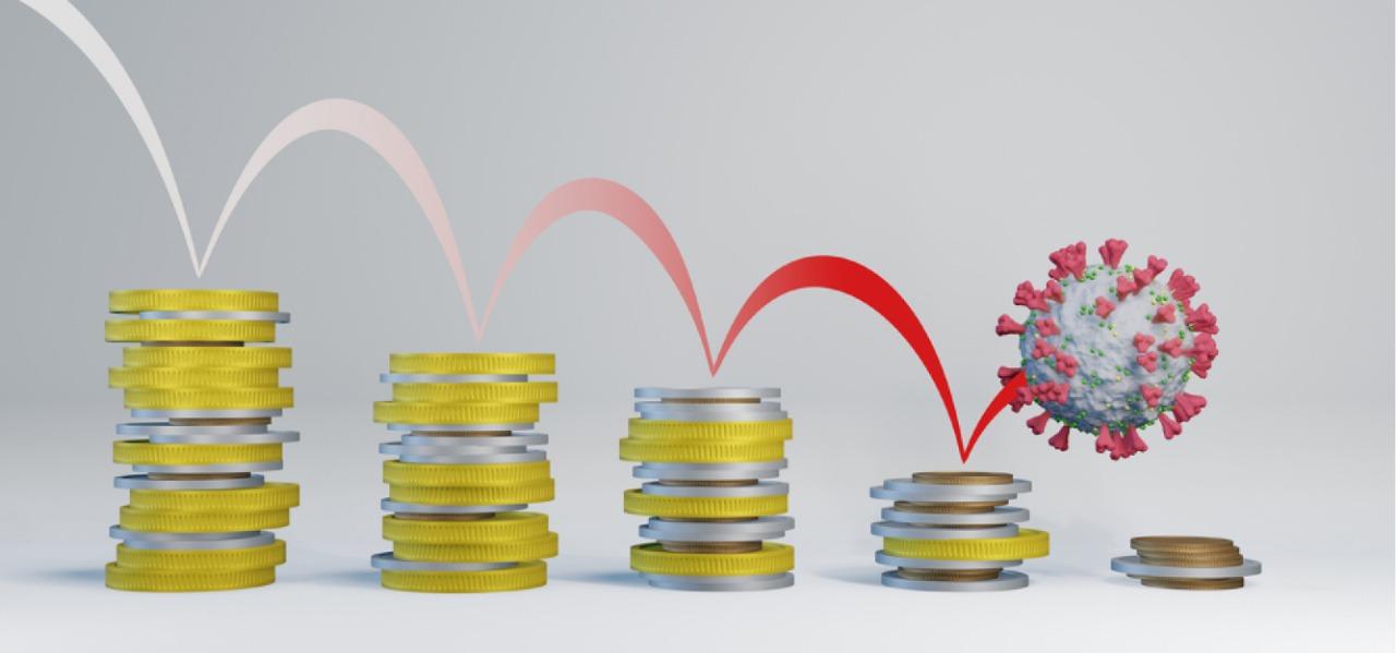Economy Holding up against Corona virus