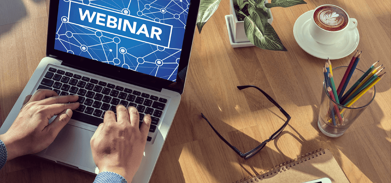 Academic Webinars conducted by Denning Consultants